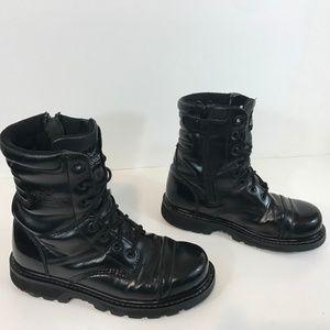 Thorogood Tactical Jump Boot SZ 7 Mens 9 Womens